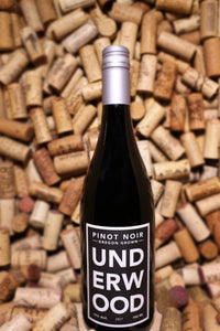 Underwood Cellars Pinot Noir Oregon 2017