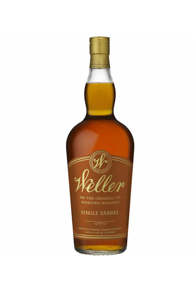 W. L. Weller The Original Wheated Bourbon Single Barrel, Kentucky