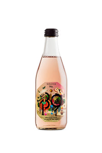 Wolffer Estate Dry Rose Cider No.139 (12fl oz glass bottle)