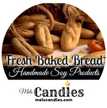 Load image into Gallery viewer, Fresh Baked Bread - 3.4 Ounce Pack of Soy Wax Tarts - Scent Brick, Wickless Candle