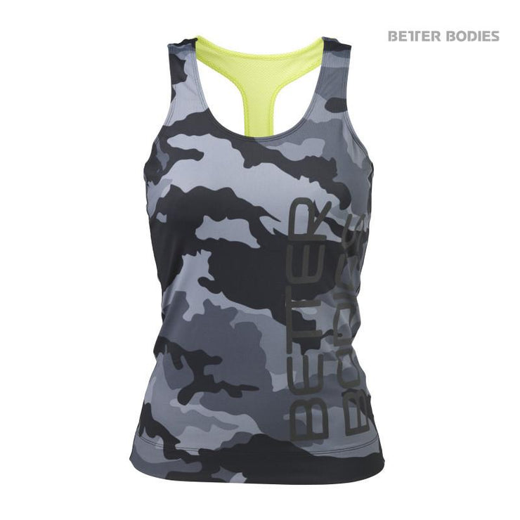 Better Bodies Athlete T-Back