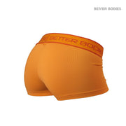 50% OFF Better Bodies Fitness Hotpant - Bright Orange - CLEARANCE - FINAL SALE