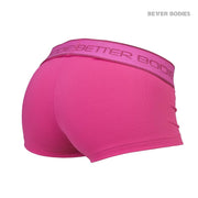 50% OFF Better Bodies Fitness Hotpant - Hot Pink - CLEARANCE - FINAL SALE