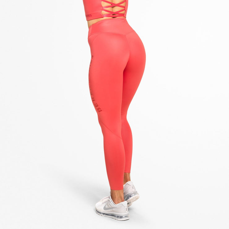 Better Bodies Vesey Tights - Coral