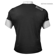 Better Bodies Basic Logo Tee - Black