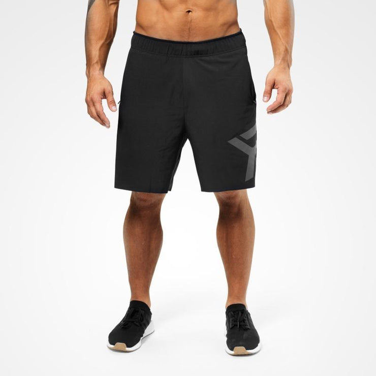 Better Bodies Hamilton Shorts - Black