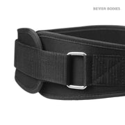 Better Bodies Basic Gym Belt - Black