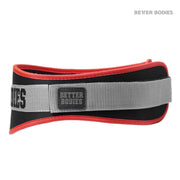 Better Bodies Basic Gym Belt - Red