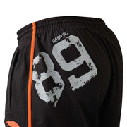 GASP No.89 Mesh Pant - Black