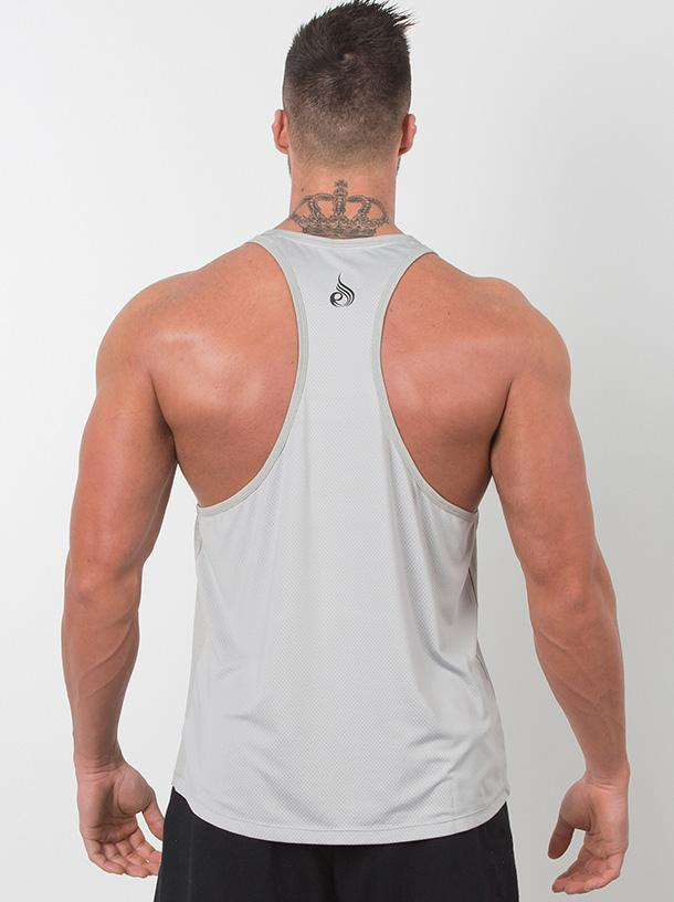 Ryderwear Fresh T-Back - Grey