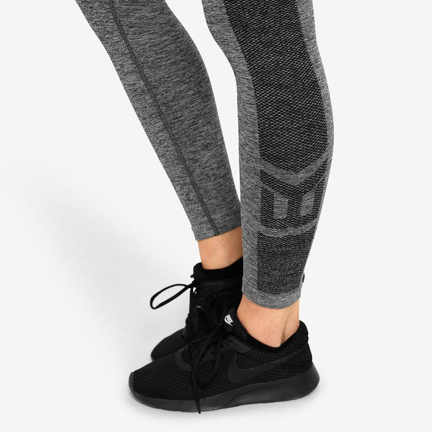 Better Bodies Sugar Hill Leggings - Graphite Melange