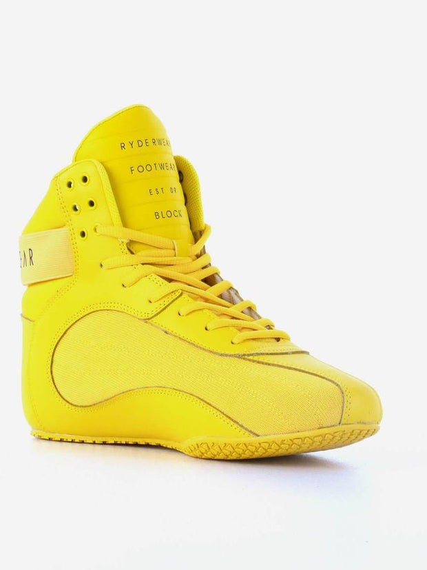 Ryderwear D-Mak Block - Yellow
