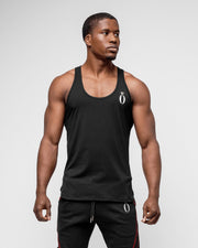 HERA x HERO Tri Stringer - Black