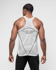 HERA x HERO Tri Stringer - Marble Grey