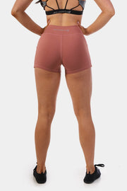 Jed North Serenity Shorts - Merlot
