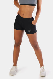 Jed North Serenity Shorts - Black