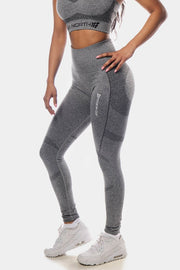 Jed North Supple Seamless Leggings - Grey