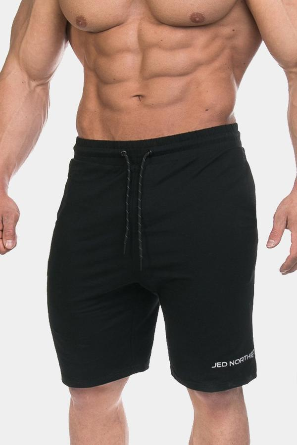 Jed North Patriot Shorts - Black