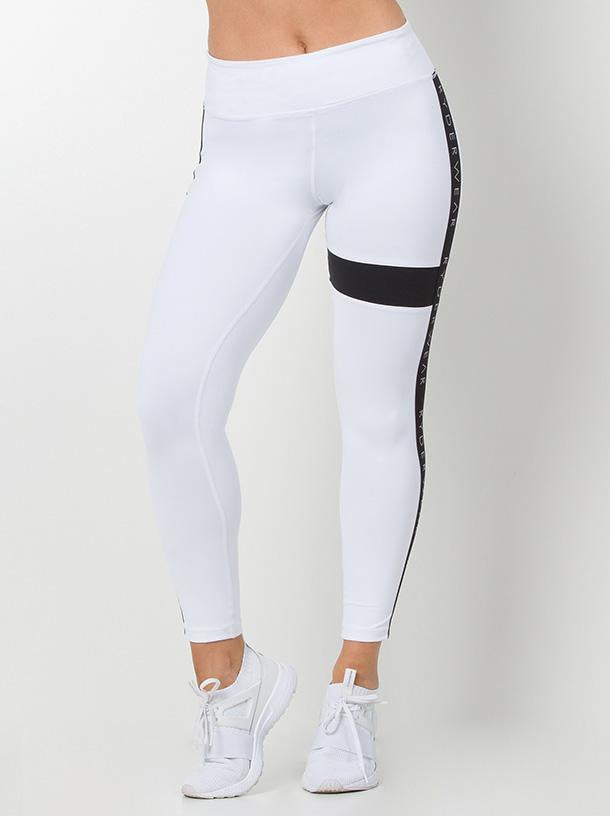 Ryderwear Elevate Tights - White