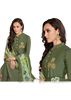 Vardan Designer Suits With Embroidery Work with Unstitched Bottom and Dupatta