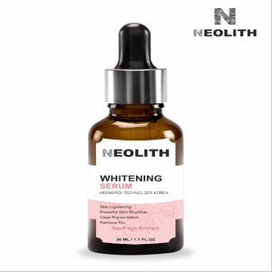 NEOLITH WHITENING SERUM FOR FACE WITH NANO BIO TECHNOLOGY  (30 ml)