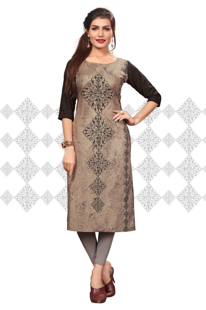 New Ethnic Wear Kurti