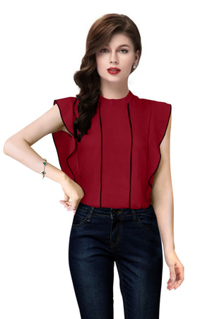 VF New Western Top