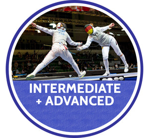 Intermediate and Advanced Lessons