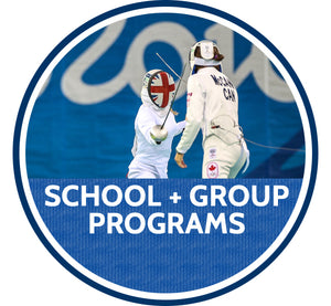 School and Group Programs
