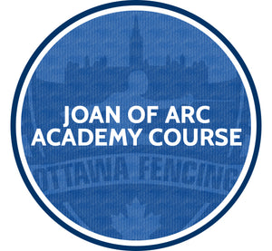 Joan Of Arc Academy - Spring Course