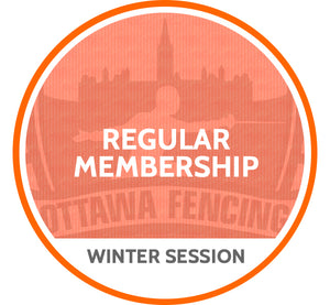 Regular Membership - Winter Session