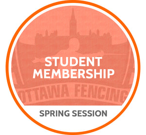 Student Membership - Spring Session