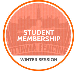 Student Membership - Winter Session
