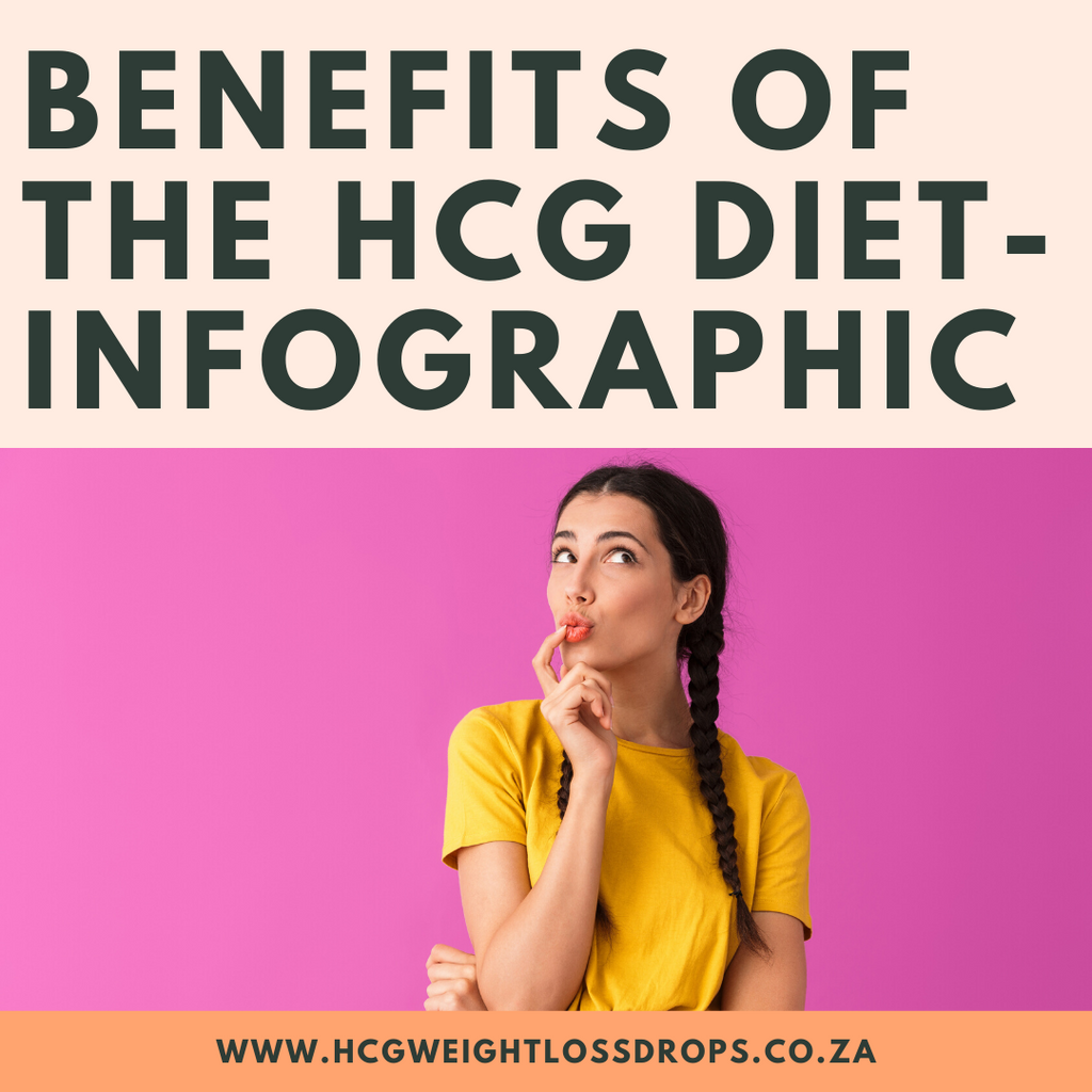 BENEFITS OF THE HCG DIET