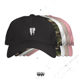 "SWAG TOOF - ""Insicor Logo"" Dad Hat"