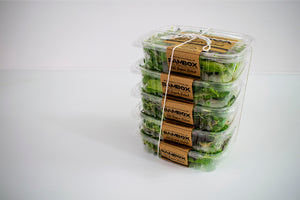 Better Salad Pack