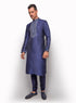 VIRAAJ Kurta + Churidar 949 Blue