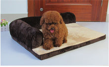 Load image into Gallery viewer, Luxury Large Dog Bed