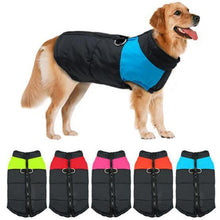 Load image into Gallery viewer, Pawico™ Waterproof Dog Jacket