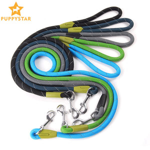 Dog Leash Reflective Rope
