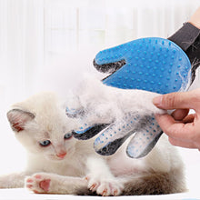 Load image into Gallery viewer, Pet Grooming Soft Glove