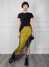 Load image into Gallery viewer, Augusta asymmetric skirt