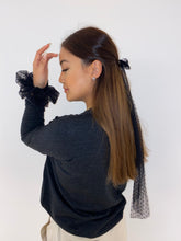 Load image into Gallery viewer, Tulle Scrunchie