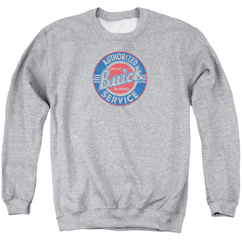 "Buick - ""Authorized Service"" Sweatshirt"