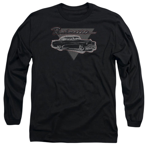 Buick - 1952 Roadmaster Long Sleeve