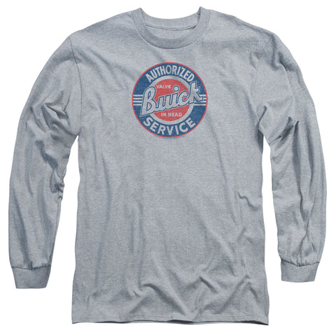 "Buick - ""Authorized Service"" Long Sleeve Shirt"