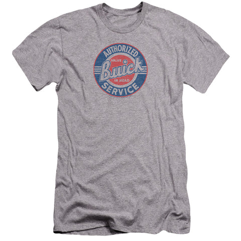 "Buick - ""Authorized Service"" Slim Fit Shirt"