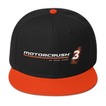 Official MotorCrush® Snapback Hat