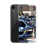 Camo Stang iPhone Case