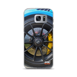 GT3 RS Wheel Samsung Case